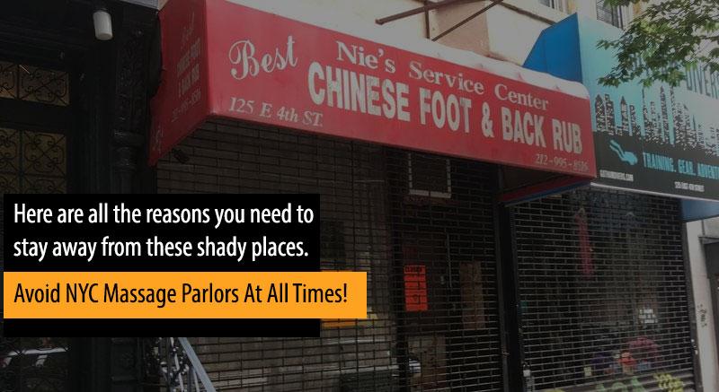 new york massage parlors